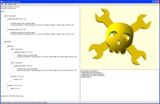 OpenSCAD - Documentation